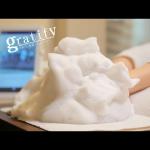 (gratify)ネイルオイル後のお肌の保湿ケア対策
