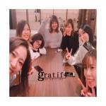 (gratify店長)2018.01