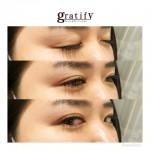 (gratify) natural eye ***
