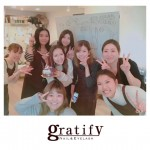 (gratify)3/16[金]&3/17[土]のキャンセル情報!!!