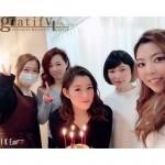 (coco)中尾店長birthday