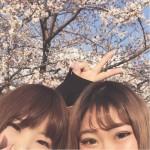 (福井かな)4月