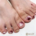 (梅田)foot nail
