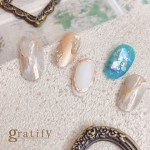 (gratify)nail contest