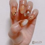 (gratify)my nail