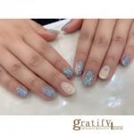 (coco)summer nail☆